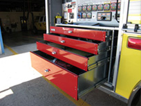 CTV Fire storage units to fit your needs