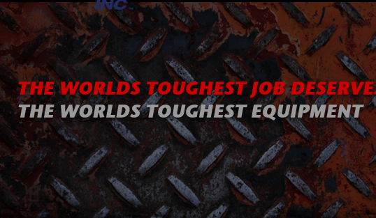 The worlds toughest job deserves the worlds toughest equipment for fire and rescue departments